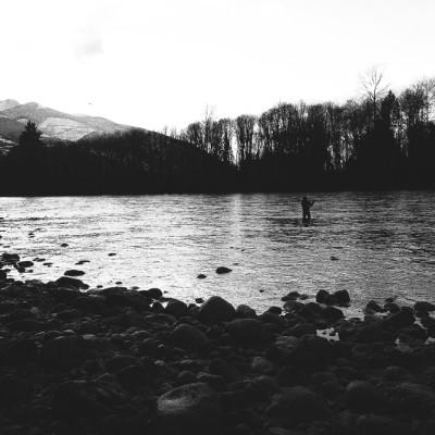 Skagit River Spey