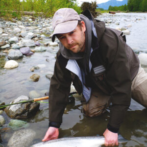 Vedder River Steelhead