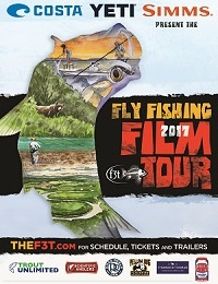 2017 Fly Fishing Film Tour Mount Vernon Wa The